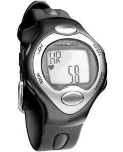 Reebok Strapless Heart Rate Monitor